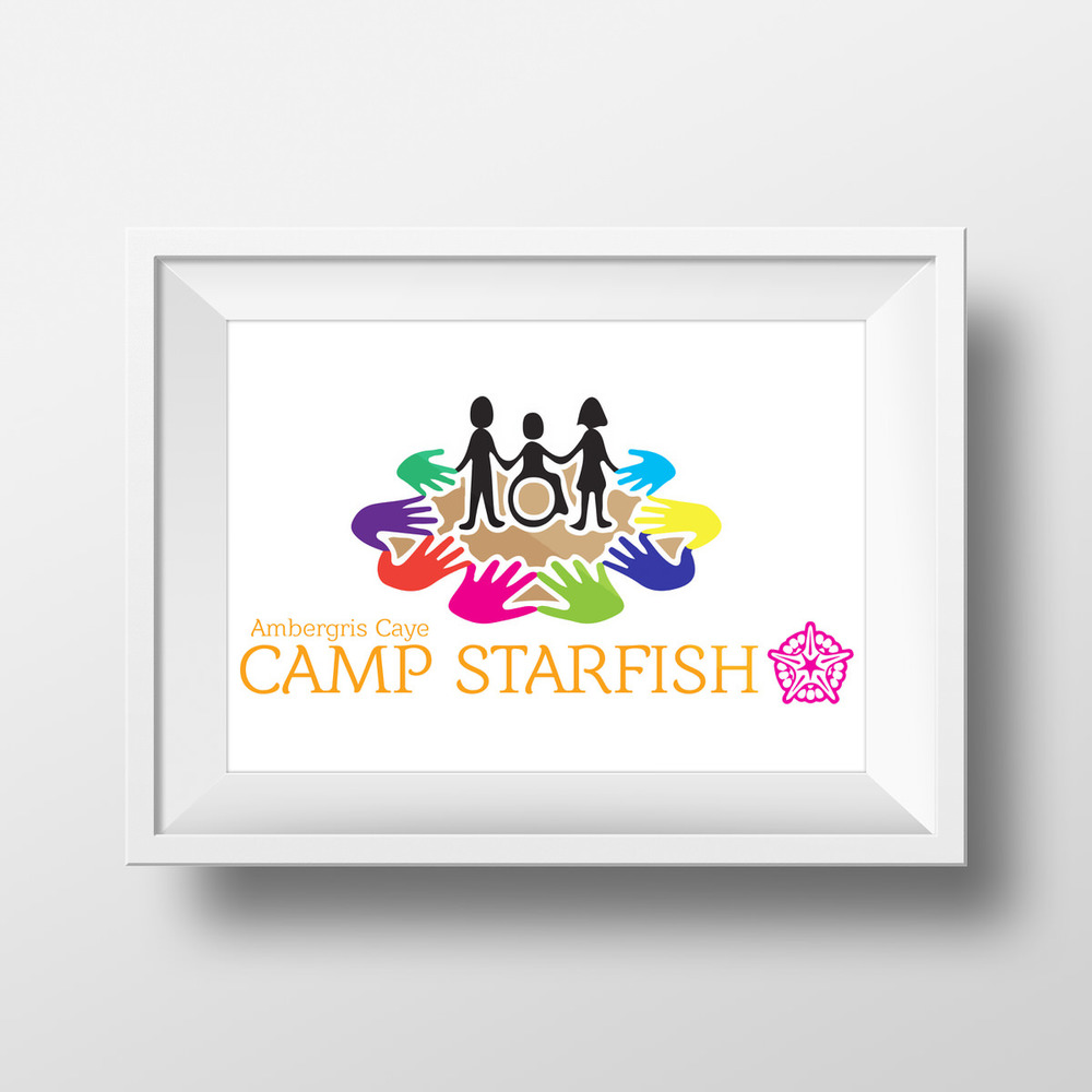 Camp Starfish is a special project Lighthouse Advertising and Design was proud to be a part of.