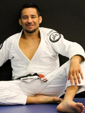 Matt Baker Black Belt Jiu Jitsu