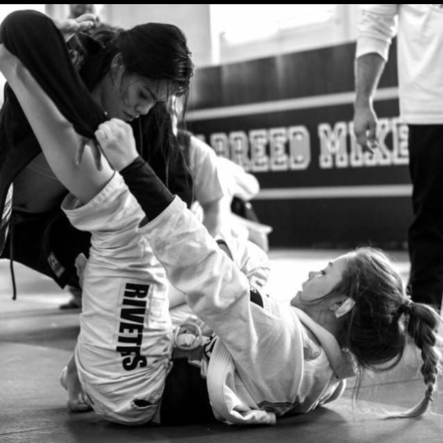 Riveters Bakersfield Jiu Jitsu