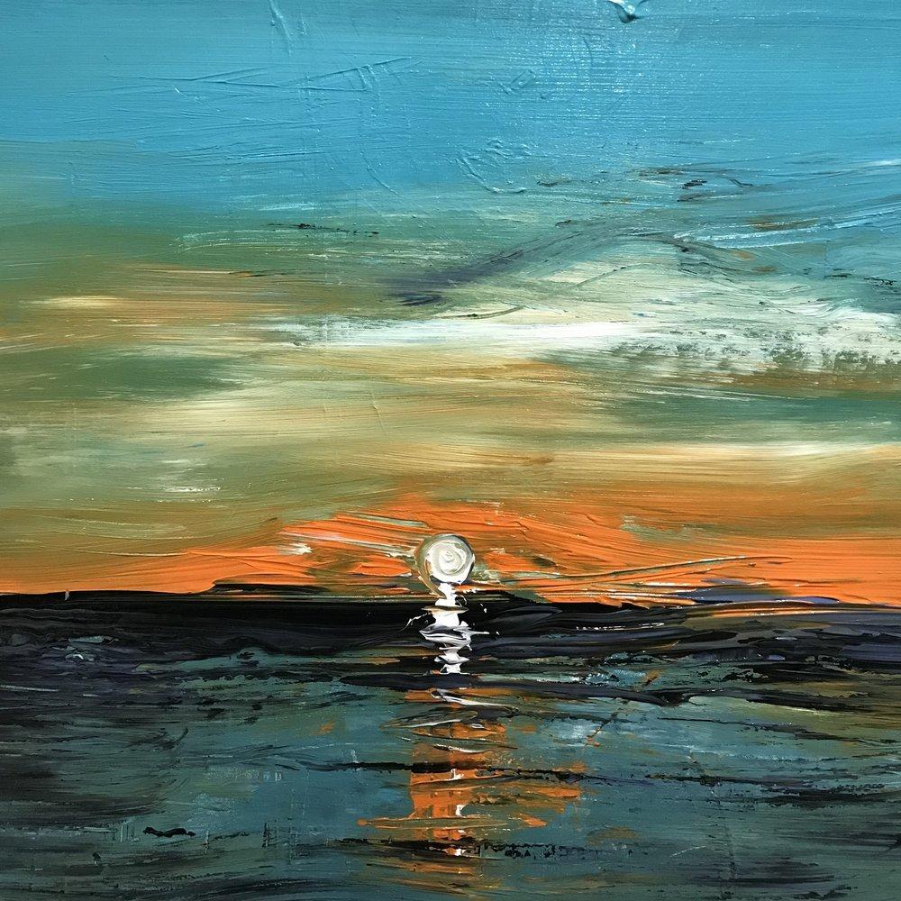A Melodramatic Horizon