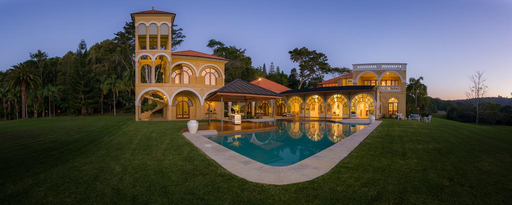 POSSUM CREEK HOUSE
