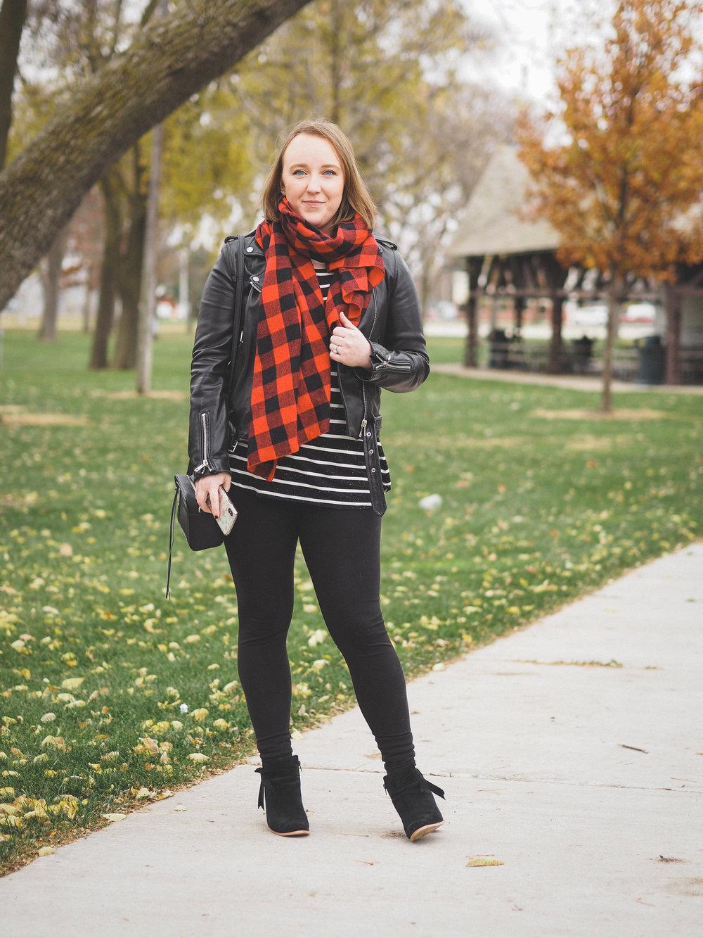 buffalo-plaid-scarf-leather-jacket-5.jpg