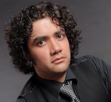 Mario Heras - voz  @elmarioheras