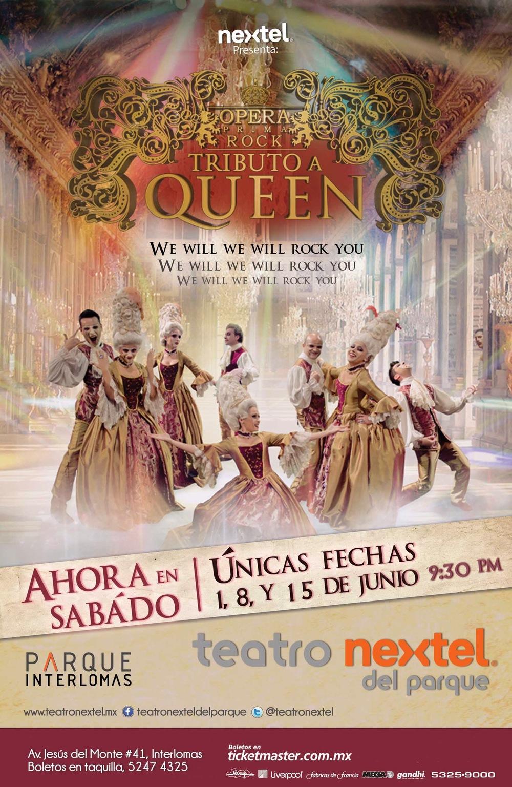 Opera Prima Flyer Nextel sábados 2013 (twitter).jpg