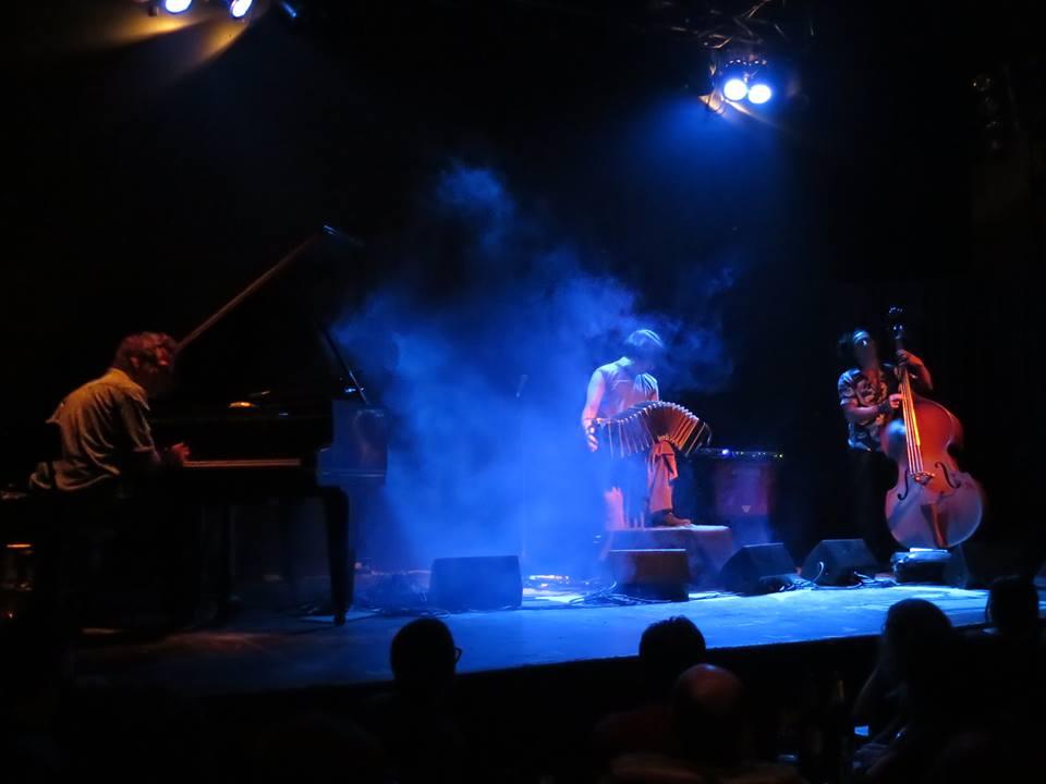 Tango Cañón (tango)