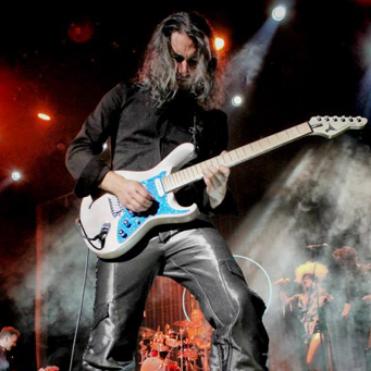 Joselo Santander - guitarra @joselosantander