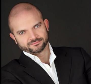 Marco Anthonio - voz @marcoanthoniox