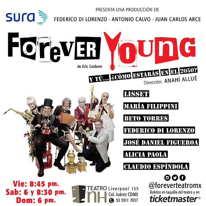 Forever Young (obra de teatro)