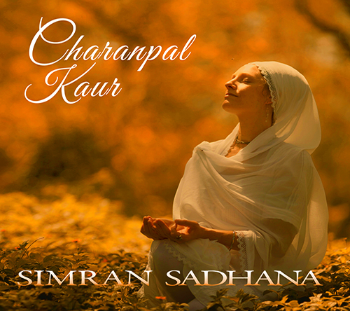 """Simran Sadhana"" (2013)  $15 Retail $20 for 2 CDs - Free shipping on US orders Download Simran Sadhana at iTunes"