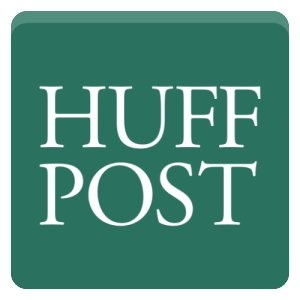 Proud Content Partner with Huffington Post