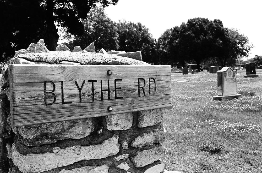 Blythe RD
