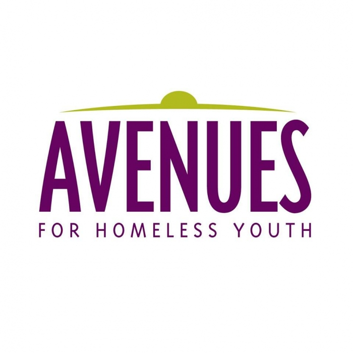 JUNE: AVENUES FOR HOMELESS YOUTH