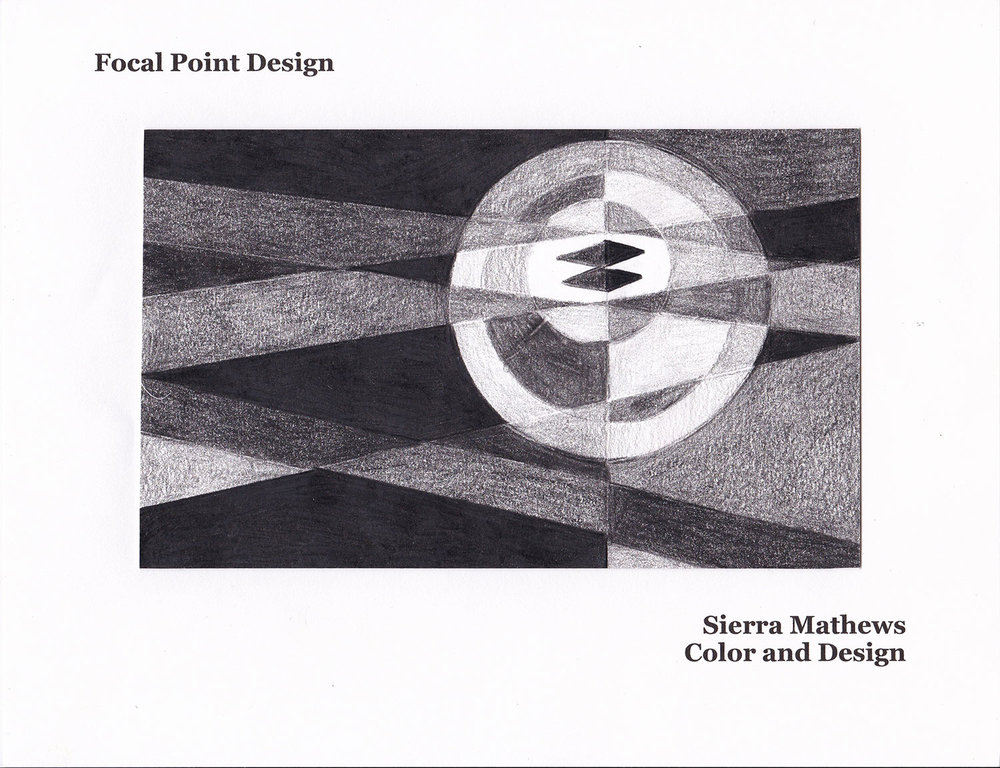 Focal Point Design