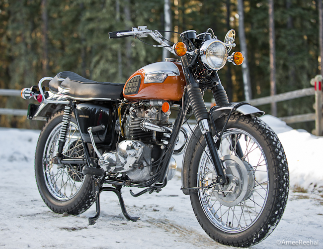 1972 triumph motorcycle modelson - photo #33