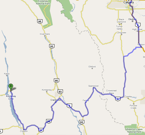 blog mapfinal