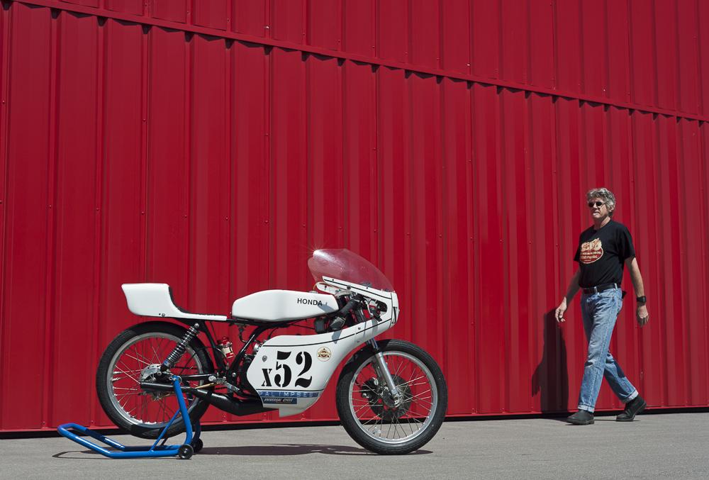 amee reehal 1977 Honda GP motorcycle (1 of 1).jpg