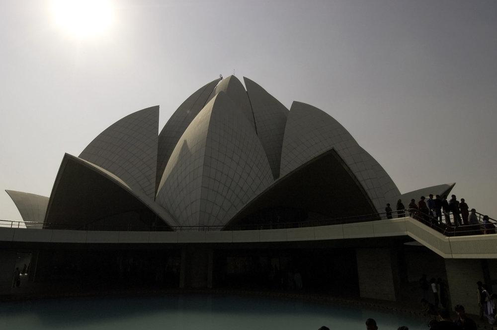 lotus temple amee reehal 2005.jpg