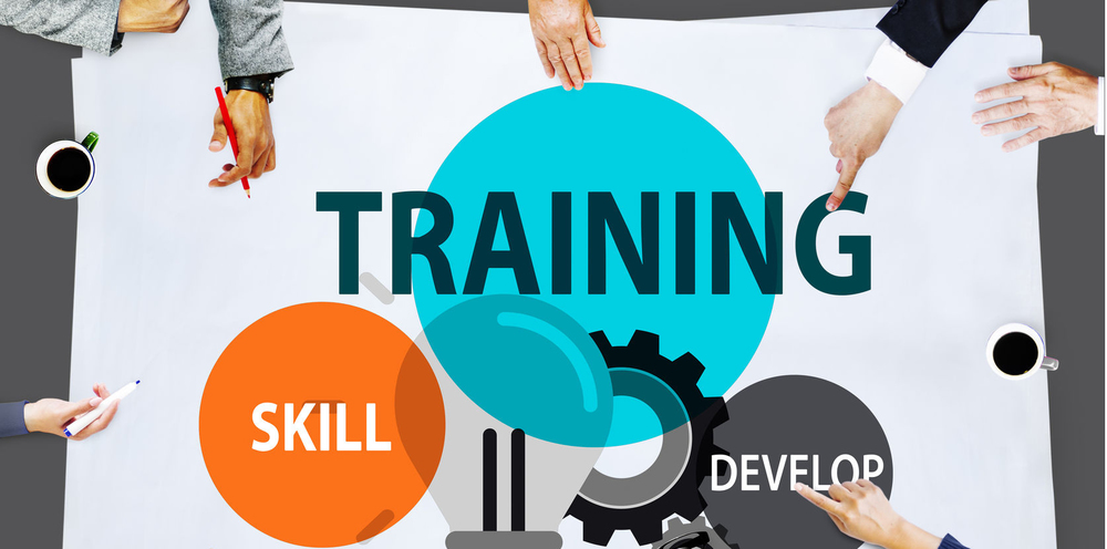 PRODUCTIVITY TRAINING & WORKSHOPS   Train. Engage. Retain.