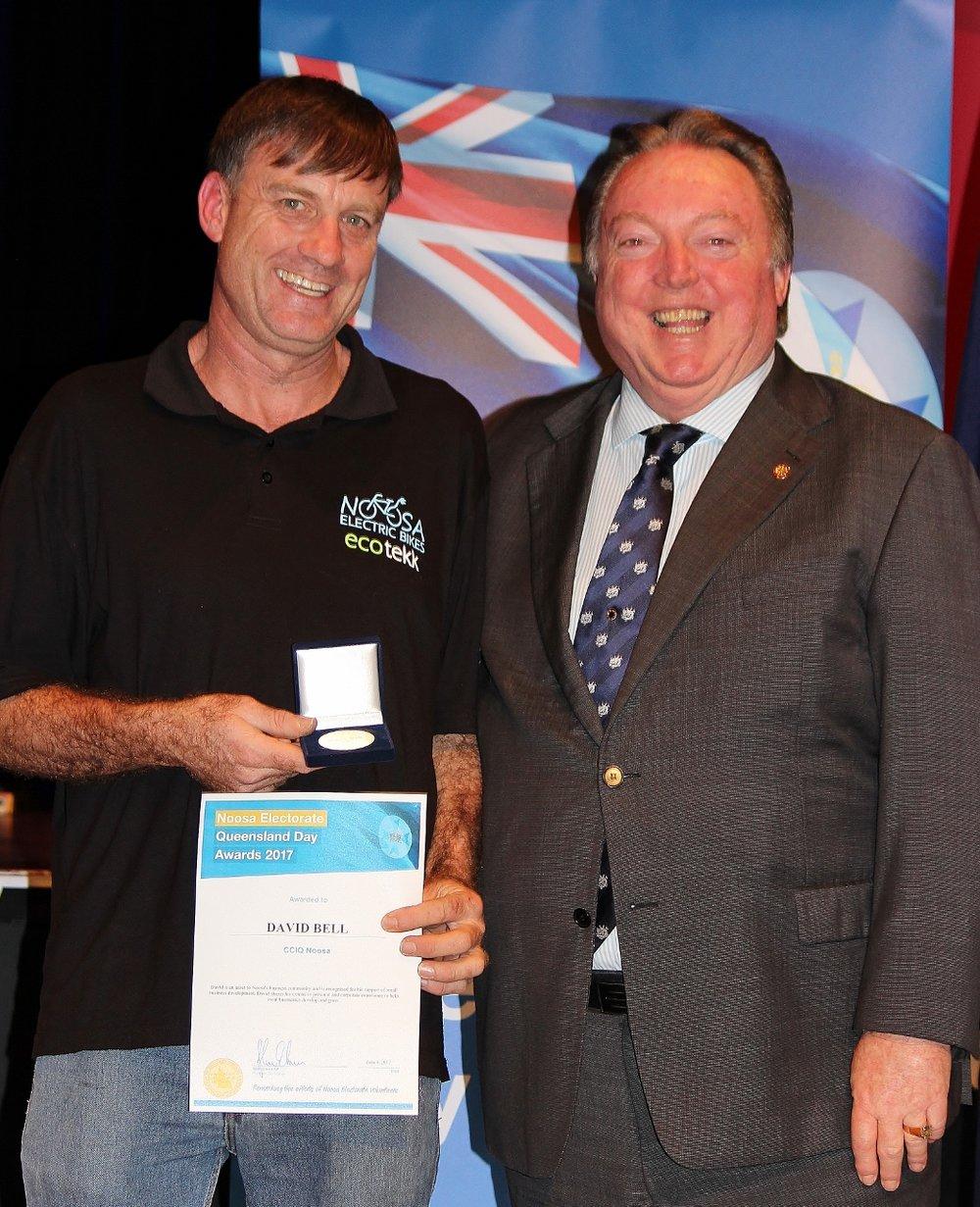 A friend representing David Bell with Glen Elmes (1).jpg