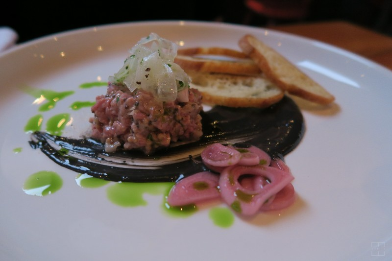 mealswithjamie-travel-seattle-washington-restaurant-week-pomerol-beef-tartare