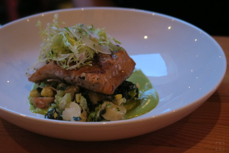 mealswithjamie-travel-seattle-washington-restaurant-week-pomerol-steelhead-trout