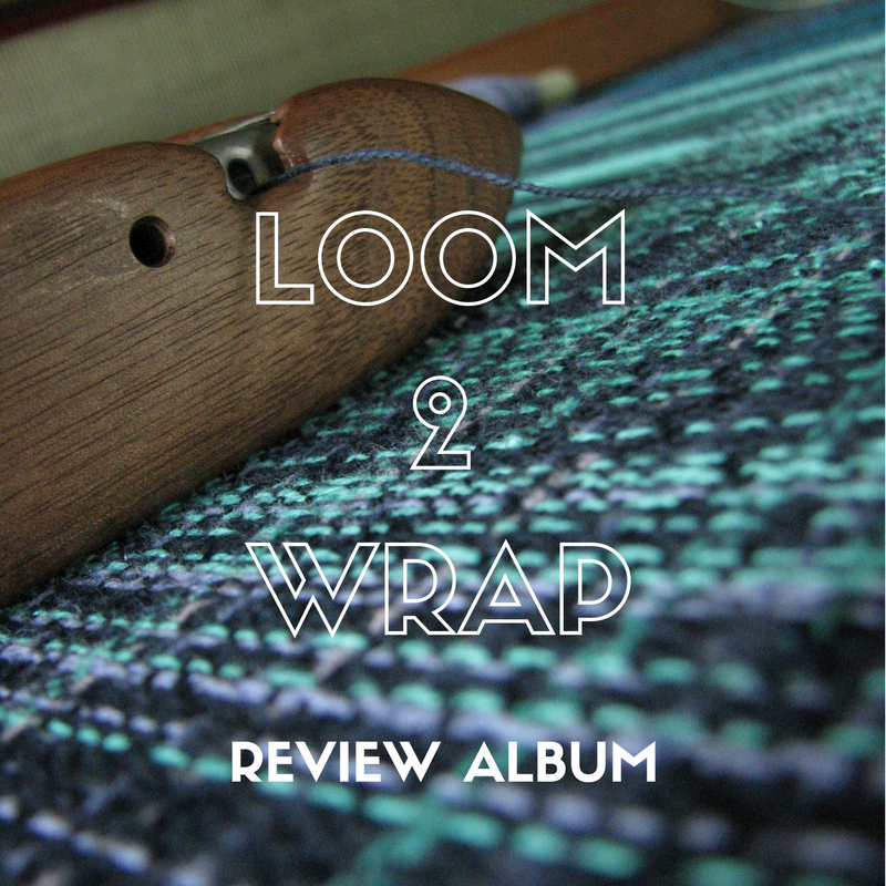 LOOM2WRAP Review Album