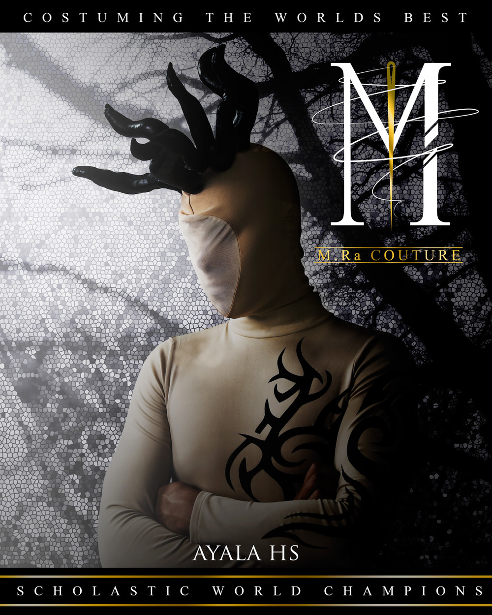 MRa Couture Announcement