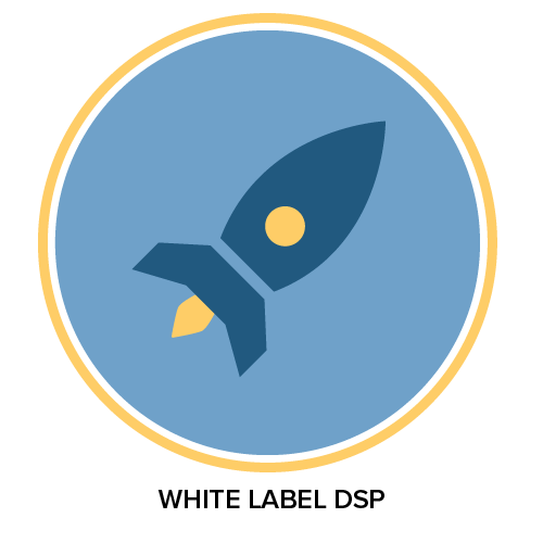white label dsp