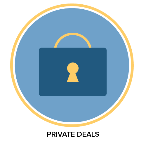 private deals