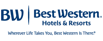 Best Western targeted airports to catch people likely to be looking for somewhere to stay