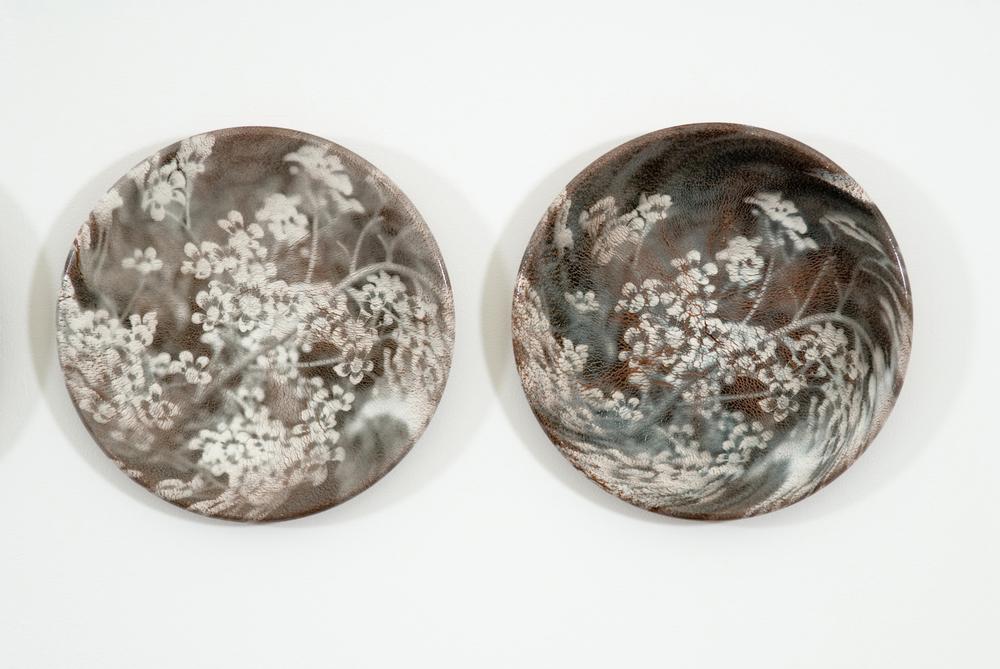 Blossom Plates
