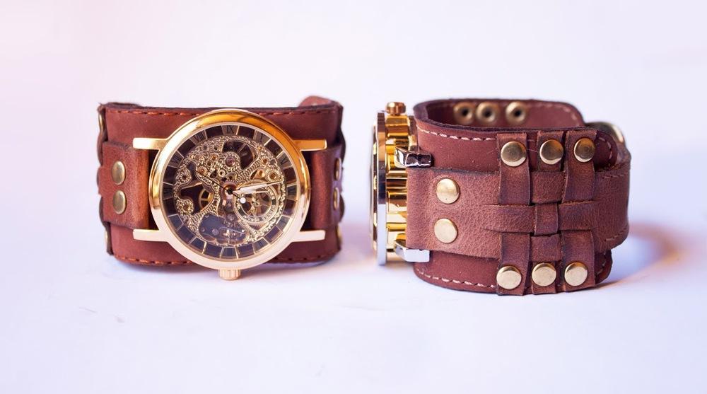 wristwatch the tsar