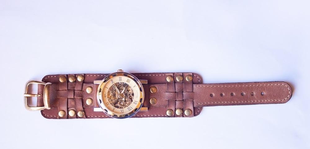 wristwatch tsar