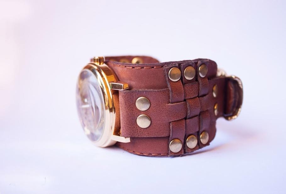 tsar wristwatch