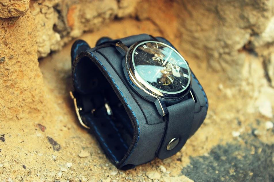modern watch for men