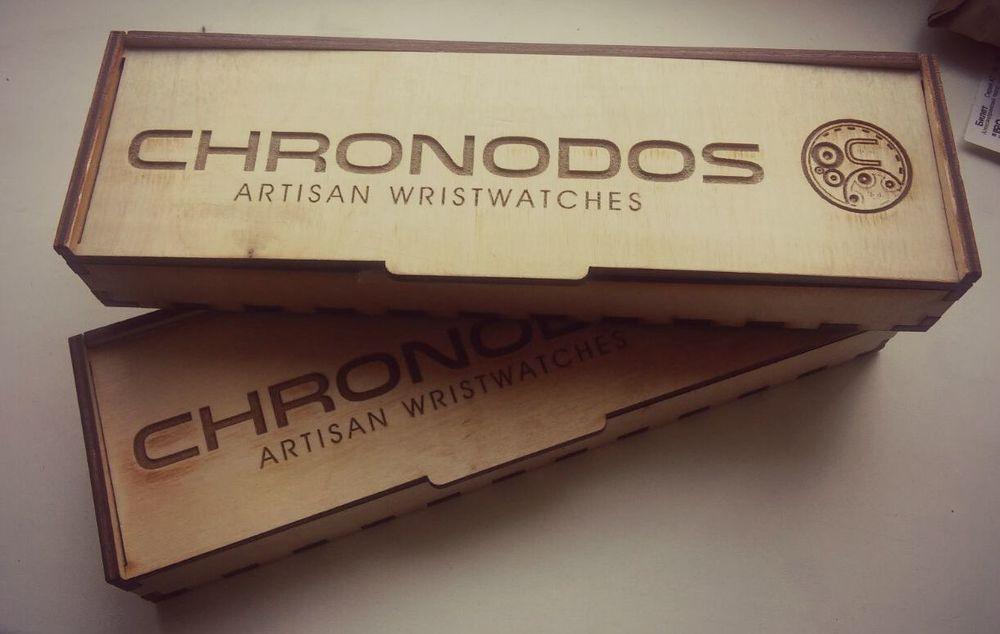 wooden box watch shippin