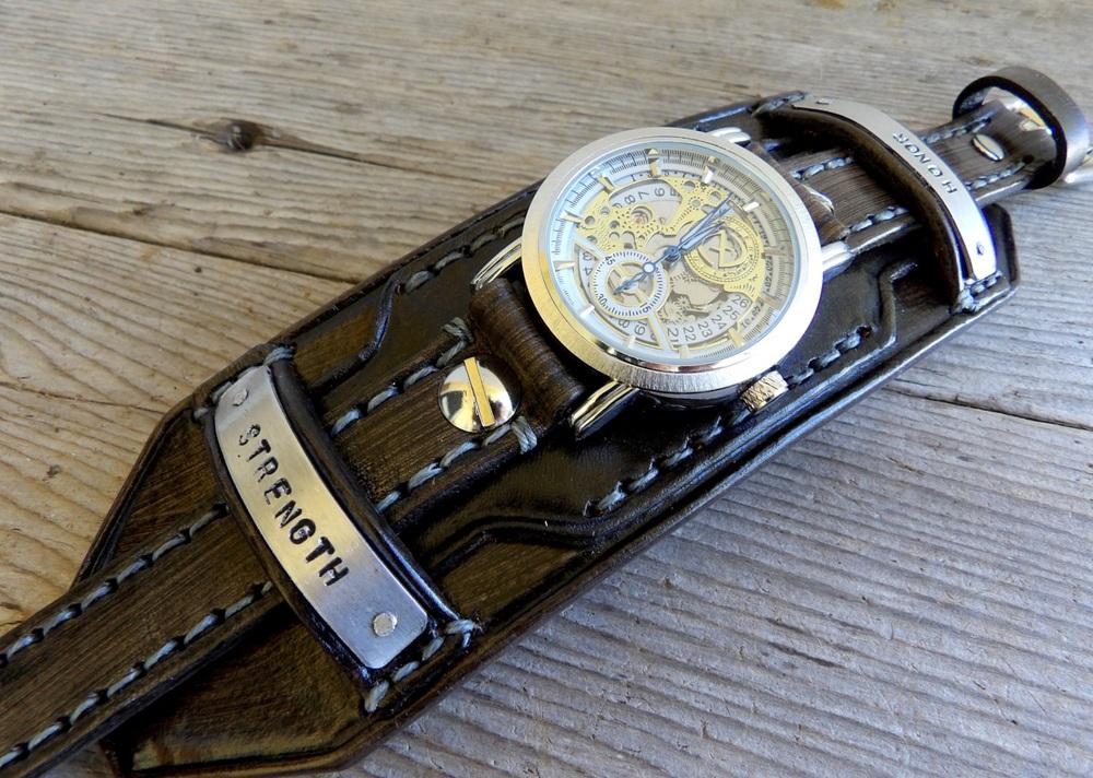 vintage watch for men