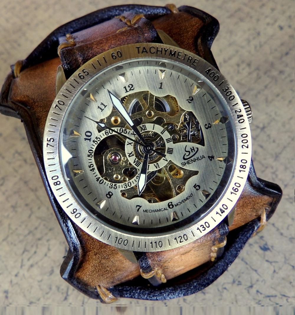 wristwatch for men