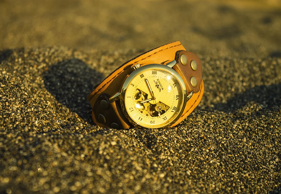 affordable golden watches