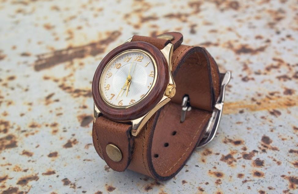Da Vinci wristwatch