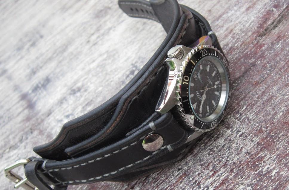 wristwatch palladin