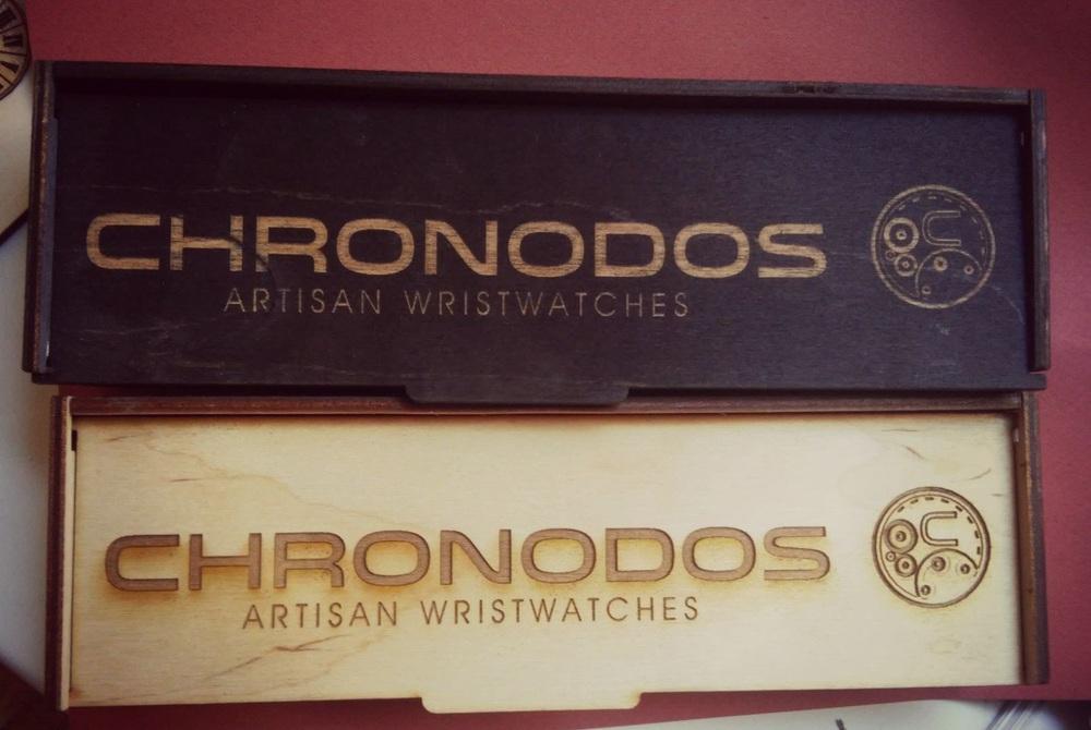 chronodos