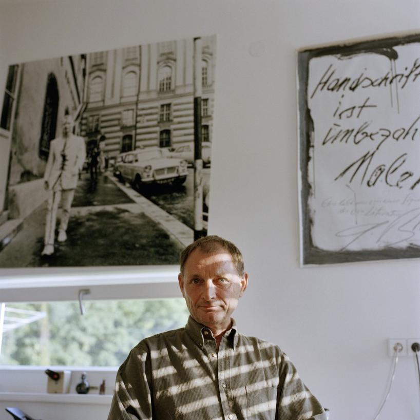 Günther Brus