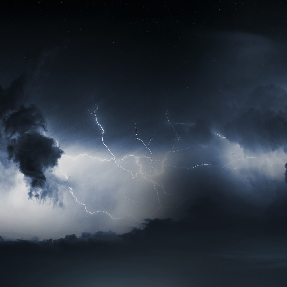 Faith within the storm Jesus Redhill Church podcast
