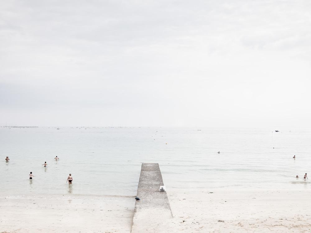 La cale (  2012   )   Edition : 37x56cm (ed°/8) &80  x120cm (ed°/8)