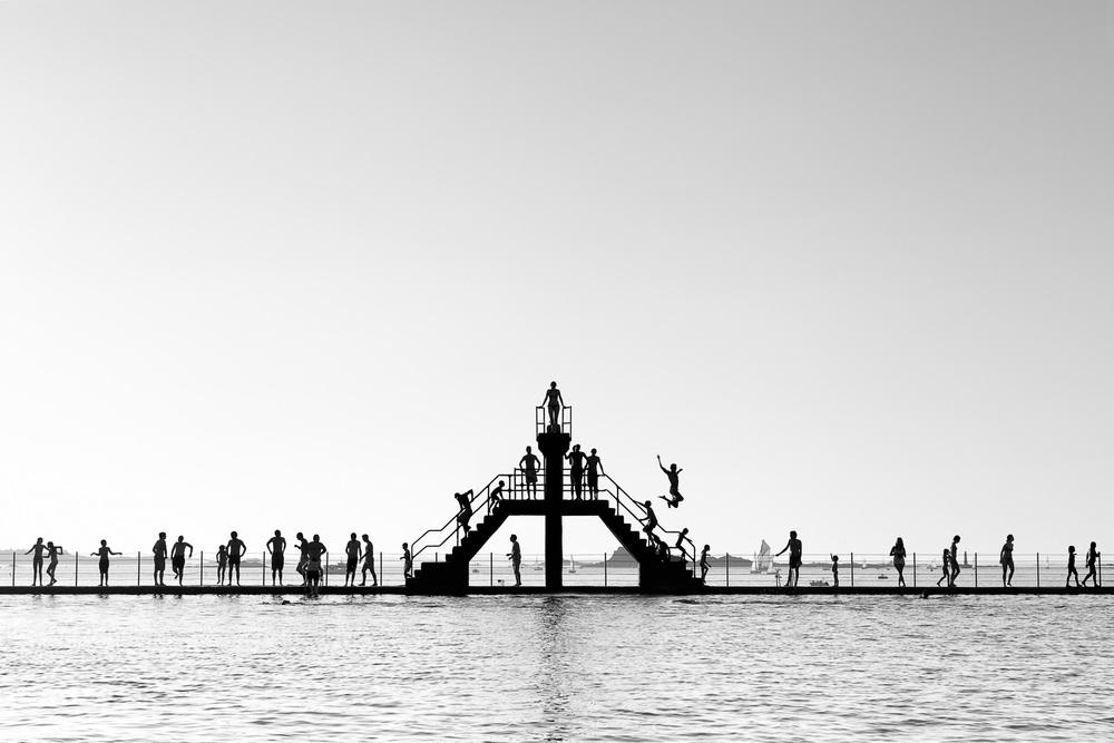 Octobre  ( 2011   )   Edition : 37x56cm (ed°/10 - epuisée) &   80x120cm (ed°/15)
