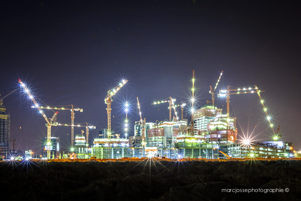 Qatar Petroleum Center ( Doha, Qatar -2013 )