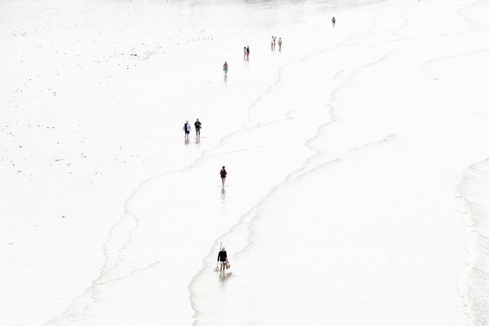 Maree Basse(2011 ) Edition : 37x56cm (ed°/8) & 60x90cm (ed°/8)