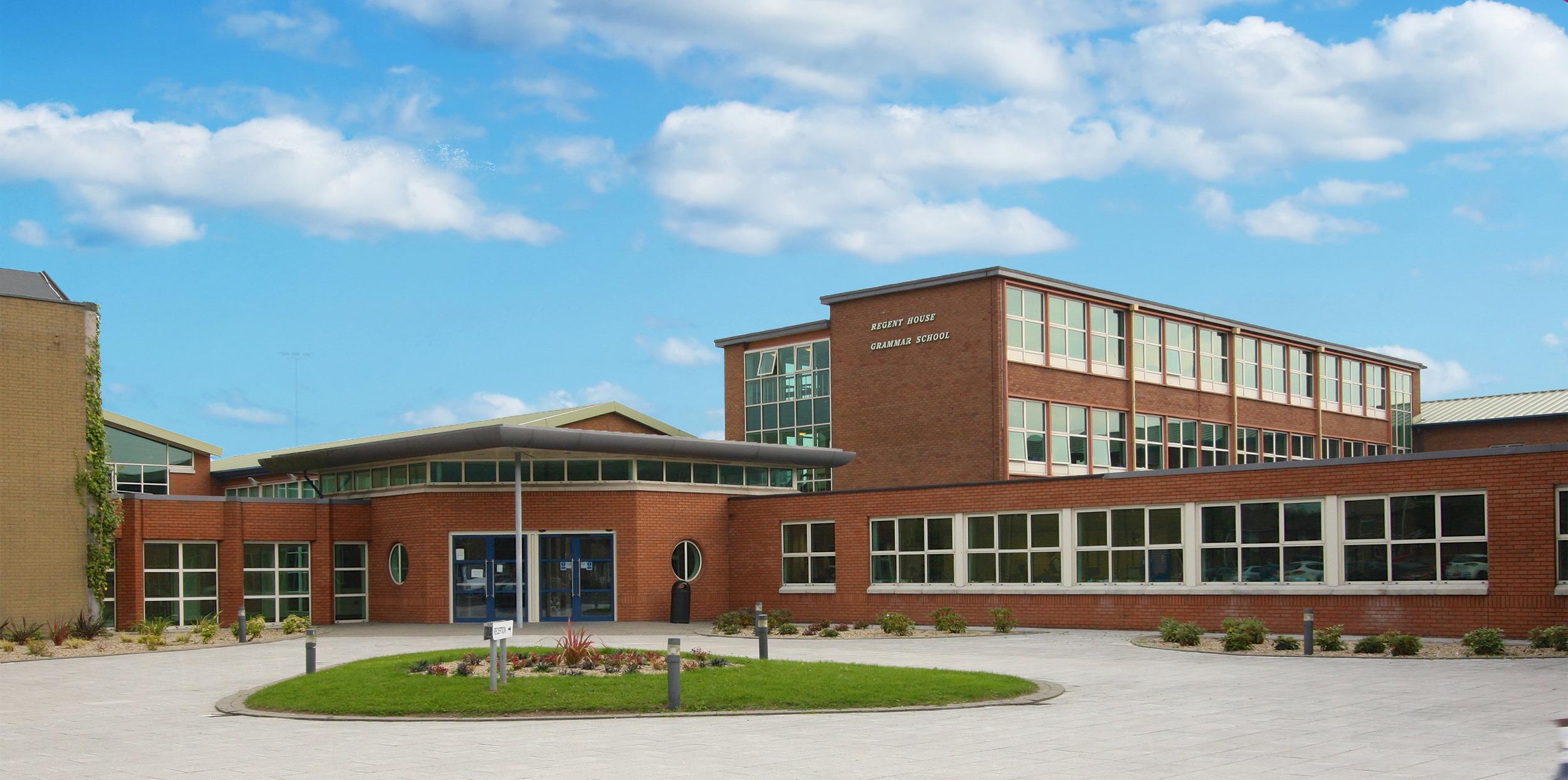 regent house school
