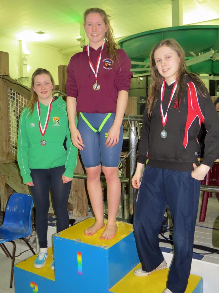 Bethany Houston came 2nd in the Senior Girls Butterfly.jpg